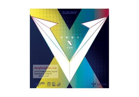 Vega X