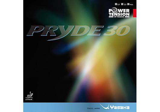 PRYDE 30