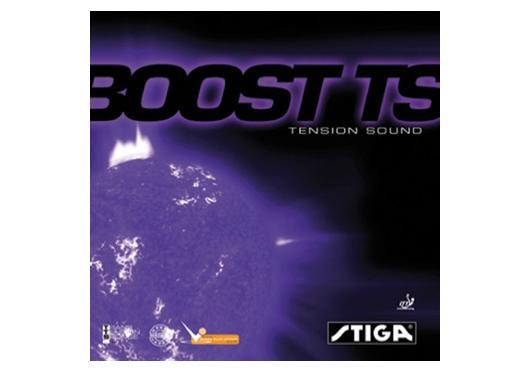Boost TS