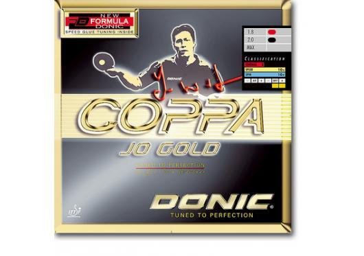 Coppa JO Gold