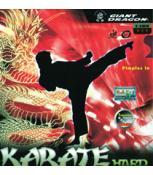 Karate Hard