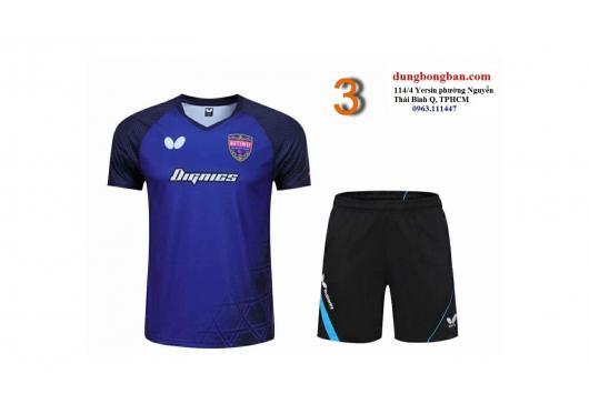 Áo bóng bàn Dignics T7-2020 Mẫu số 3