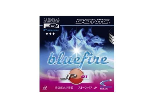 Bluefire JP 01 Blue Fire