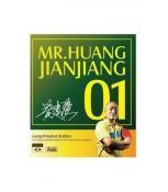 Gai Mr Huang JianJiang No1 ông đầu trọc