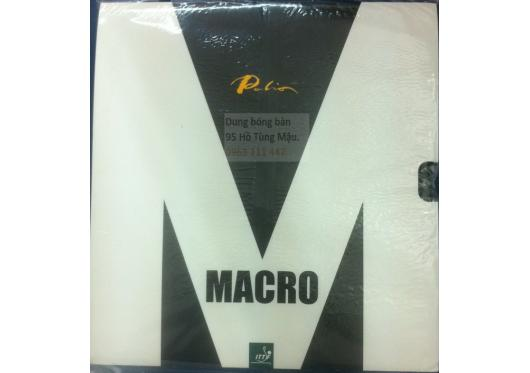 Palio Macro (bọt khí)