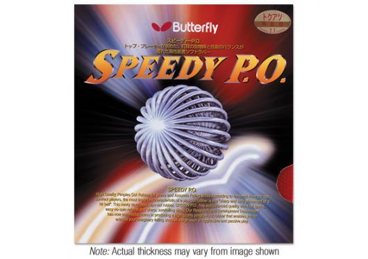 Speedy P.O