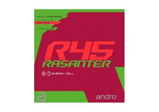 Rasanter R45